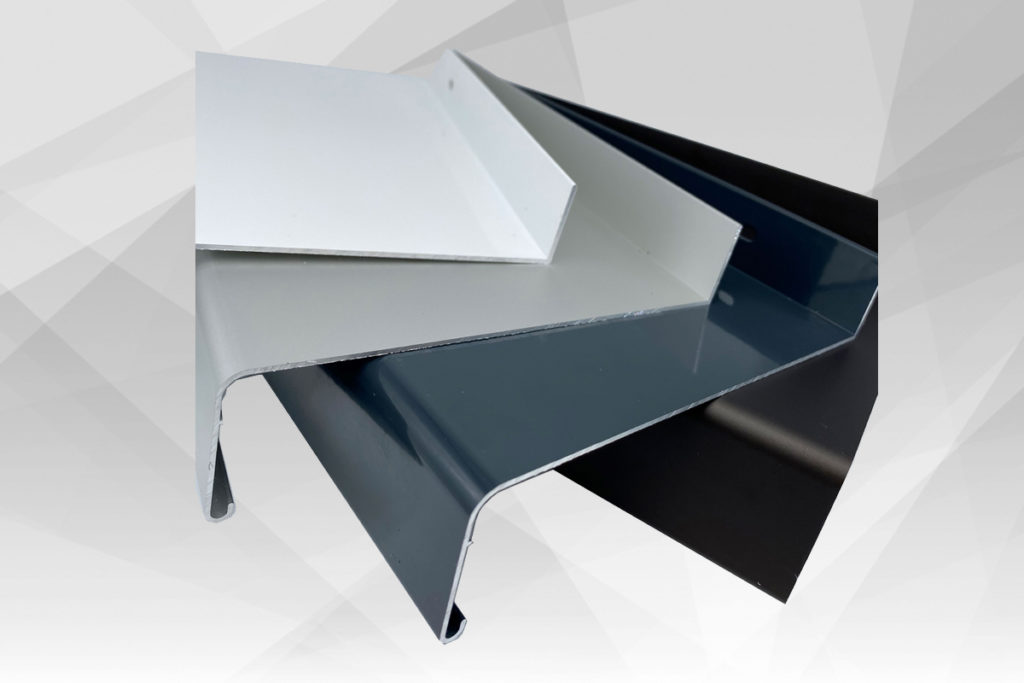 TOPF Baubeschläge Fensterbank Konfigurator